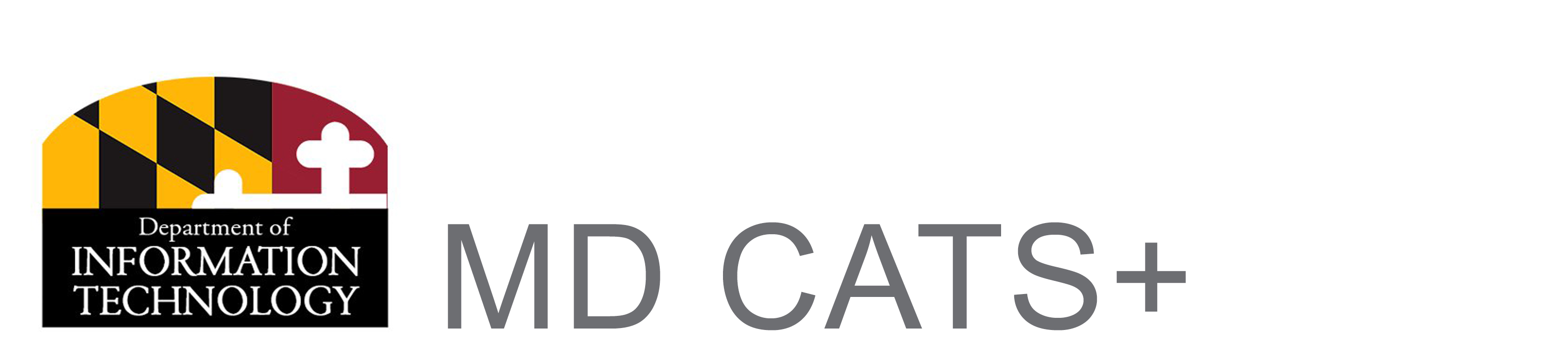 MD CATS+ logo