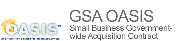 GSA Contract Vehicle Logo